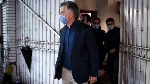 Macri volvió a ser citado por la justicia y esta vez prometió ir