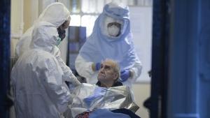 Murieron 496 personas y 17.381 fueron reportadas con coronavirus en las últimas 24 horas