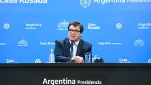 """""""Impuesto a las Ganancias para sólo 10% de los asalariados"""""""