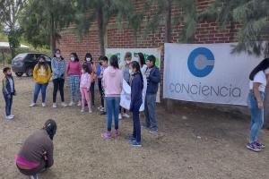 Desarrollo integral de los adolescentes del ámbito rural